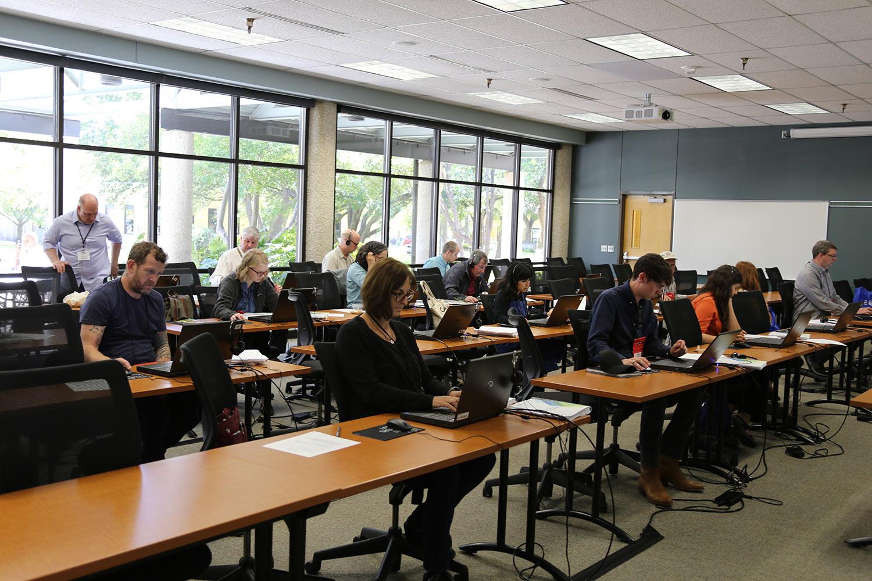 Esri Learning Lab 2