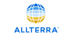 Logo and home page for AllTerra Central, Inc.