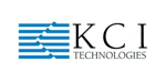 Logo and home page for KCI Technologies, Inc.
