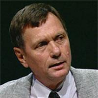 David Cowen Small Headshot