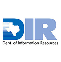 Department of Information Resources Logo and Link to website