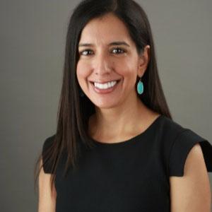 Head shot of Joanna Sanchez
