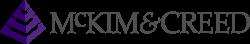 McKim & Creed logo and link