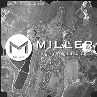 Miller Imaging logo