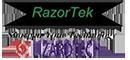 RazorTek logo