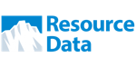 Logo and home page for Resource Data, Inc.