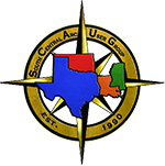 SCAUG logo and link