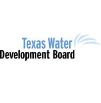 Texas Water Development Board Logo and Link to website