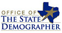 Logo For Demographer's Office