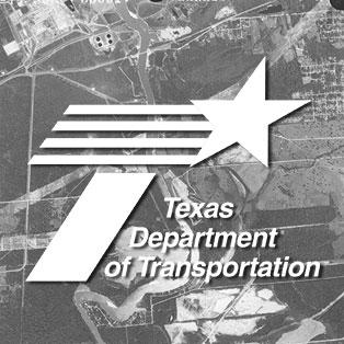 TXDOT logo
